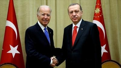 Τι θα φέρει η κρίσιμη συνάντηση  Biden – Erdogan στις 14/6 –  Αναμένεται ρήξη η επανασύνδεση;