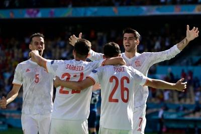 Σλοβακία – Ισπανία 0-2: Δεύτερο λάθος Ντουμπράβκα και δεύτερο γκολ για τους Ισπανούς! (video)