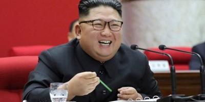 Β. Κορέα: Παρά τρίχα γλίτωσε ο Kim Jong-un μετά από ατύχημα με το πολυτελές αμάξι του