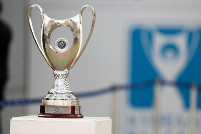 Κύπελλο Ελλάδας: Σε διαγωνισμό για τα τηλεοπτικά δικαιώματα προχωρά η ΕΠΟ