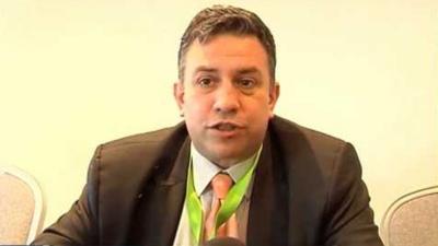 Γιάννης Δάρας: «Έχουμε ενημερώσει τη ΔΟΕ, υπάρχει πιθανότητα ματαίωσης των Ολυμπιακών Αγώνων στο παρά...πέντε»