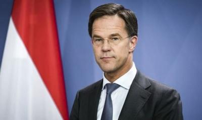 Rutte (Ολλανδία) για 25η Μαρτίου: Τιμώντας το παρελθόν, χτίζουμε ένα καλύτερο μέλλον