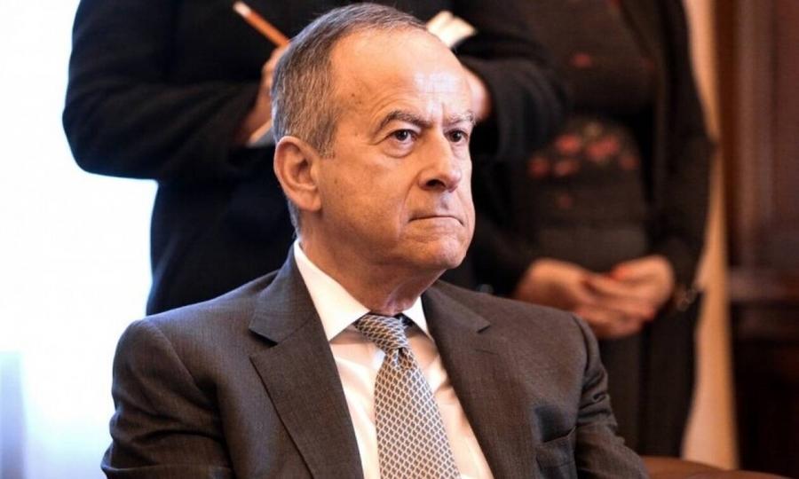 Μιχαηλίδης (Εθνική Τράπεζα): Η αποεπένδυση από την Ασφαλιστική με λυπεί, αλλά με ικανοποιεί - Η συμφωνία θα αποβεί θετική