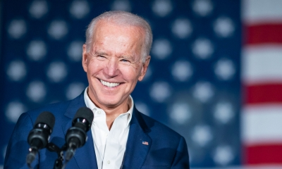 ΗΠΑ: Στο 54% η δημοτικότητα του προέδρου Biden