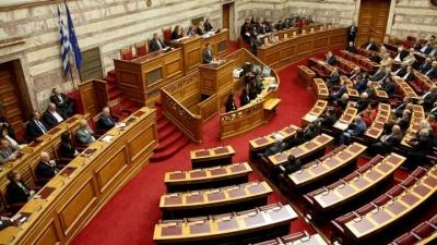 Στη Βουλή το πολυνομοσχέδιο για θέματα ΟΤΑ, ισότητα φύλων και απονομή ιθαγένειας - Ανοιγει ο δρόμος για χιλιάδες προσλήψεις