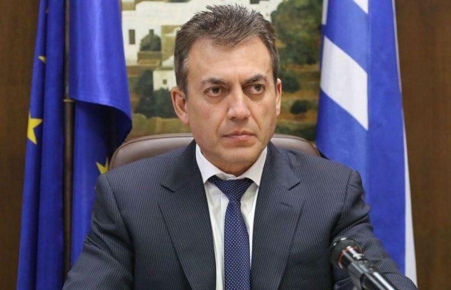 Βρούτσης: Ευθύνεται ο ΣΥΡΙΖΑ που δεν εκπροσωπούνται οι εργαζόμενοι στον κοινωνικό διάλογο σήμερα