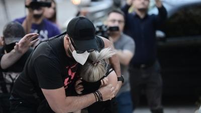 Για απόπειρα ανθρωποκτονίας θα δικαστεί η 35χρονη για την επίθεση με το βιτριόλι