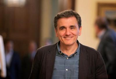 Τσακαλώτος προς Σταϊκούρα: Είστε σίγουρα υπουργός Οικονομικών χώρας του Νότου;
