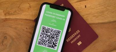 Το Ευρωπαϊκό Πιστοποιητικό Covid θα χρησιμοποιείται σε όλη την Ευρώπη από 1η Ιουλίου