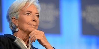 Lagarde: Που βρισκόμαστε 10 χρόνια μετά τη χρηματοπιστωτική κρίση του 2008;