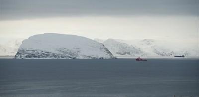 Ρωσία: Βυθίστηκε αλιευτικό στη θάλασσα Barents - 17 αγνοούμενοι