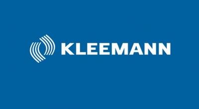 Οργανωτικές αλλαγές στην Kleemann