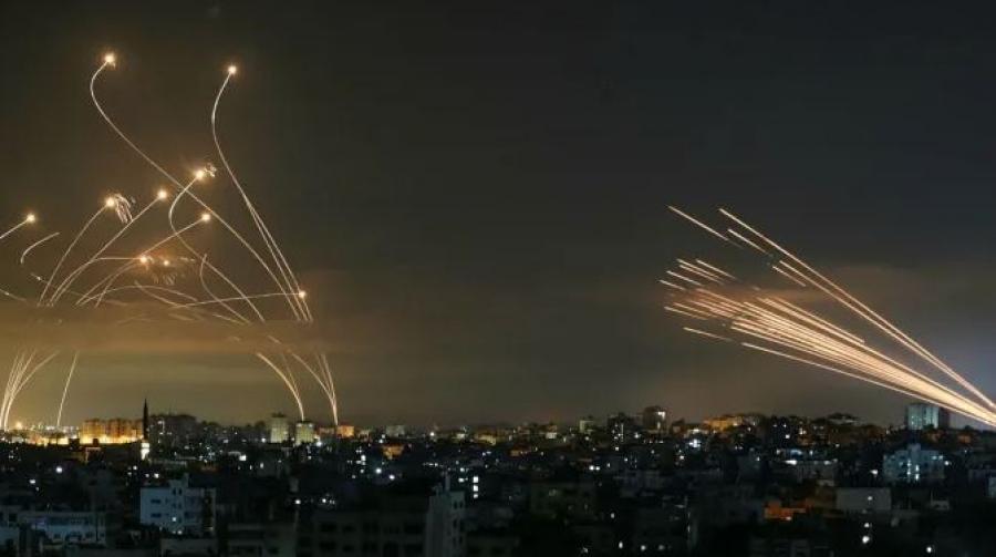 Iron Dome: Το ισραηλινό υπερόπλο που αναχαιτίζει τους πυραύλους της Χαμάς