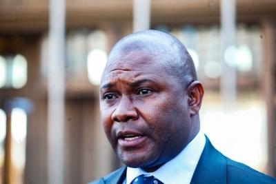 Νότια Αφρική: Σκοτώθηκε σε τροχαίο ο νέος δήμαρχος του Γιοχάνεσμπουργκ Jolidee Matongo