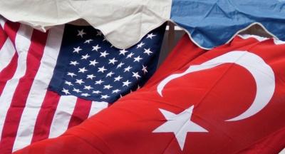 Σιωπηρή διευθέτηση ανάμεσα σε Τουρκία και ΗΠΑ για τις βίζες;