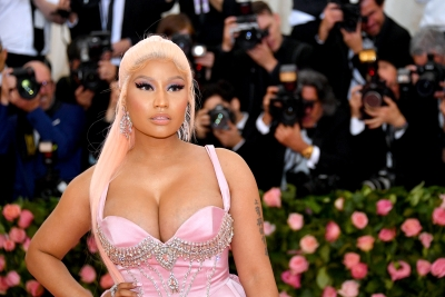 Στην αντεπίθεση η Nicki Minaj για την δήλωση περί ανικανότητας και πρησμένων όρχεων μετά το εμβόλιο: Λογοκρισία σαν στην Κίνα