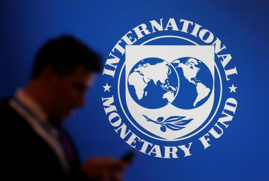 ΔΝΤ: Εγκώμια για τις προοπτικές οικονομικής ανάπτυξης της Ασίας