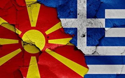 Κλίμα διχασμού κατά τη συζήτηση στη Βουλή για τις Πρέσπες - Με στόχο τους 153 στην ψηφοφορία κινείται ο ΣΥΡΙΖΑ