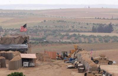 New York Times: Οι εντάσεις ΗΠΑ - Τουρκίας υπονομεύουν την πρόοδο που έχει σημειωθεί κατά του Ισλαμικού Κράτους στη Συρία
