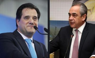Όταν ο Άδωνις Γεωργιάδης και ο προκάτοχός του εγκρίνουν προϋπολογισμούς Μίχαλου 107 εκατ. ευρώ στα τυφλά!