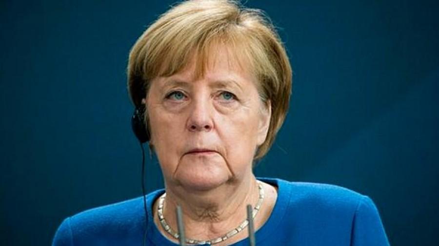 Merkel: Η Γερμανία θα δαπανήσει «μεγάλα ποσά» και το 2021 για τις επιπτώσεις της πανδημίας