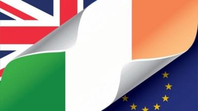 «Όχι» της ΕΕ σε επαναδιαπραγμάτευση με το Λονδίνο για Βόρεια Ιρλανδία