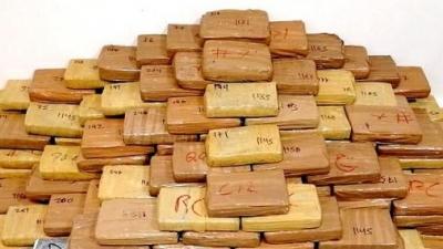 Στον ανακριτή οι 3 «βαρώνοι» των ναρκωτικών για τα 300 κιλά κοκαΐνης