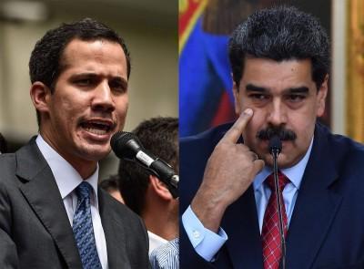 Βενεζουέλα: Η αντιπολίτευση ετοιμάζεται να αποκηρύξει τον πρόεδρο Maduro στις εκλογές του Δεκεμβρίου 2020