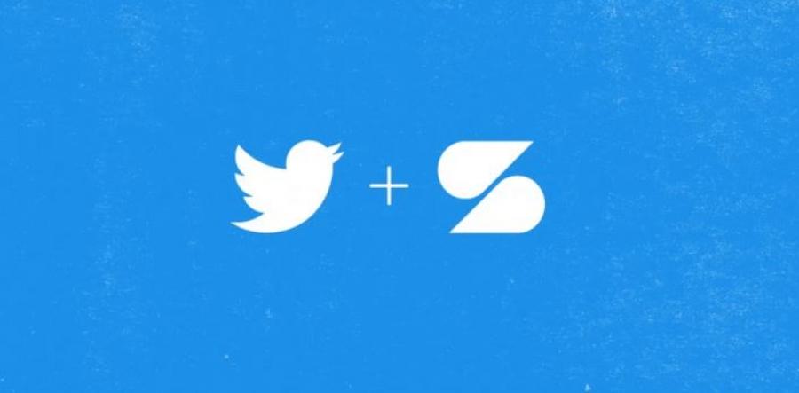 Γιατί η Twitter εξαγόρασε την εταιρεία ειδήσεων Scroll