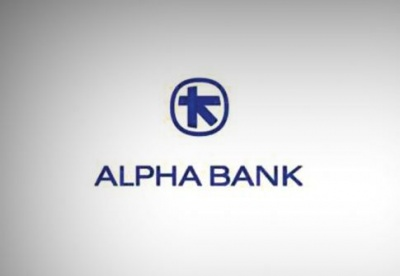 Alpha Bank: Στο 5,52% το ποσοστό της BlackRock