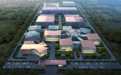 Κίνα: Εγκαινιάστηκε το νέο Κέντρο Έρευνας και Ανάπτυξης για την ηλεκτροκινητικότητα από τον όμιλο Volkswagen
