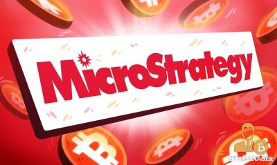 Στην απόκτηση 13.005 bitcoin προχώρησε η Microstrategy