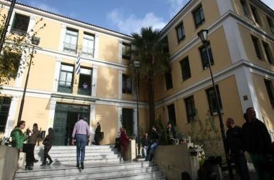 Δικηγορικός Σύλλογος: Να ληφθούν μέτρα για την πρόληψη του κορωνοϊού στα δικαστήρια Αθηνών