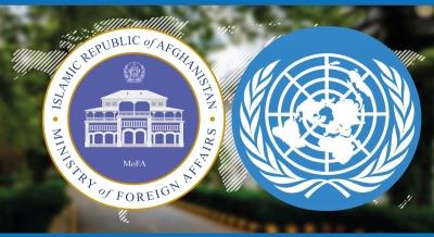 Προειδοποιεί ο ΟΗΕ για μεγάλη ανθρωπιστική κρίση στο Αφγανιστάν