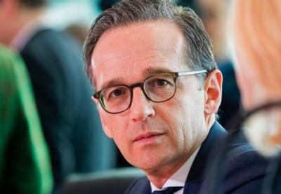 Γερμανία: Μειώνει στο «απόλυτο ελάχιστο» το προσωπικό της στην Καμπούλ λόγω της επέλασης των Ταλιμπάν