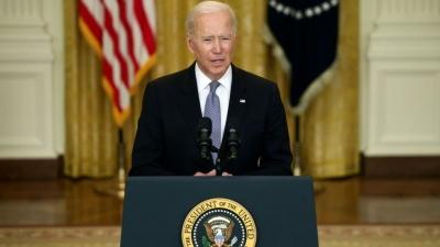 Biden: Να κηρυχθεί άμεσα κατάπαυση του πυρός στο Ισραήλ – Επικοινωνία με Netanyahu