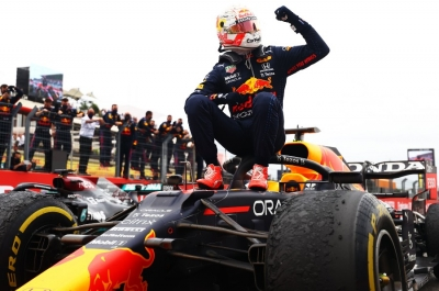 Formula 1: Θρίαμβος για τον Φερστάπεν στη Στυρία!