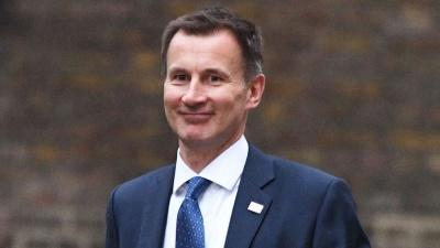 Hunt (Βρετανός ΥΠΕΞ): Αν διαδεχτώ τη May θα φέρω σε πέρας το Brexit και χωρίς συμφωνία