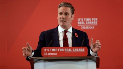 Observer: Καταποντίζονται οι Συντηρητικοί του Johnson, οι Εργατικοί 3 μονάδες μπροστά