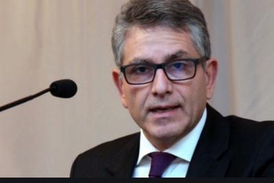 Θωμάς: Βασική μας δέσμευση η αλλαγή του ενεργειακού μείγματος – Τον Δεκέμβριο το αναθεωρημένο Σχέδιο για την Ενέργεια και το Κλίμα