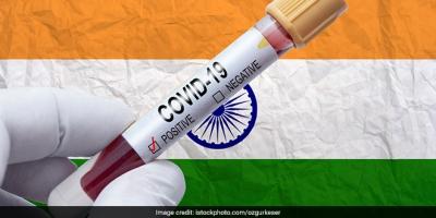 Υποχωρεί η covid στην Ινδία – Λιγότερα από 38.000 τα νέα κρούσματα