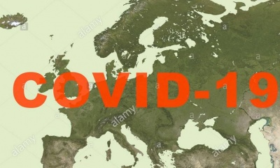 Κορωνοϊός: Σε καραντίνα η Ευρώπη είναι στο επίκεντρο της πανδημίας με 2.304 νεκρούς - Παραλύει η οικονομία, έρχεται μεγάλη ύφεση