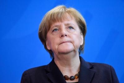 Merkel: Οι δυνάμεις του διχασμού απειλούν την Ευρώπη - Έκκληση για ενότητα