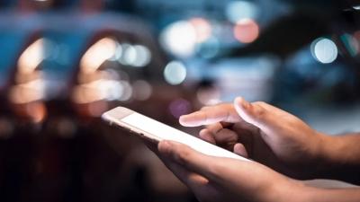Προσοχή σε αυτό το μήνυμα – απάτη για τις τραπεζικές κάρτες