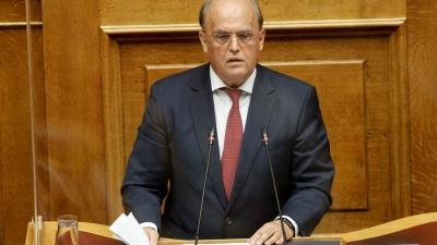 Ζαββός (υφ. Οικονομικών): Πέτυχε το σχέδιο «Ηρακλής», μονοψήφια τα ποσοστά «κόκκινων» δανείων στις συστημικές τράπεζες
