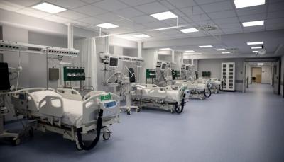 Δωρεά 2 κλινών ΜΕΘ στα νοσοκομεία Λάρισας από την Bread Factory