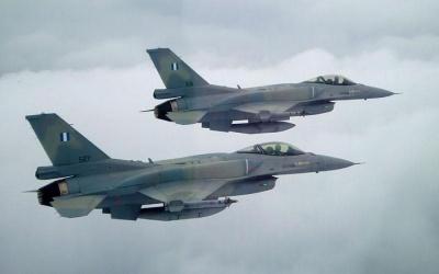 Υπογράφτηκε από την ΓΔΑΕΕ η σύμβαση για την αναβάθμιση των 85 μαχητικών αεροσκαφών F-16 σε F-16V