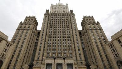 Ρωσία: Καλεί για εξηγήσεις τους πρέσβεις Σλοβακίας, Εσθονίας, Λετονίας και Λιθουανίας
