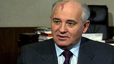 Στην επανεκκίνηση των σχέσεων Ρωσίας - ΗΠΑ υπό τον Biden, ελπίζει ο τελευταίος ηγέτης της ΕΣΣΔ Μ.Gorbachev