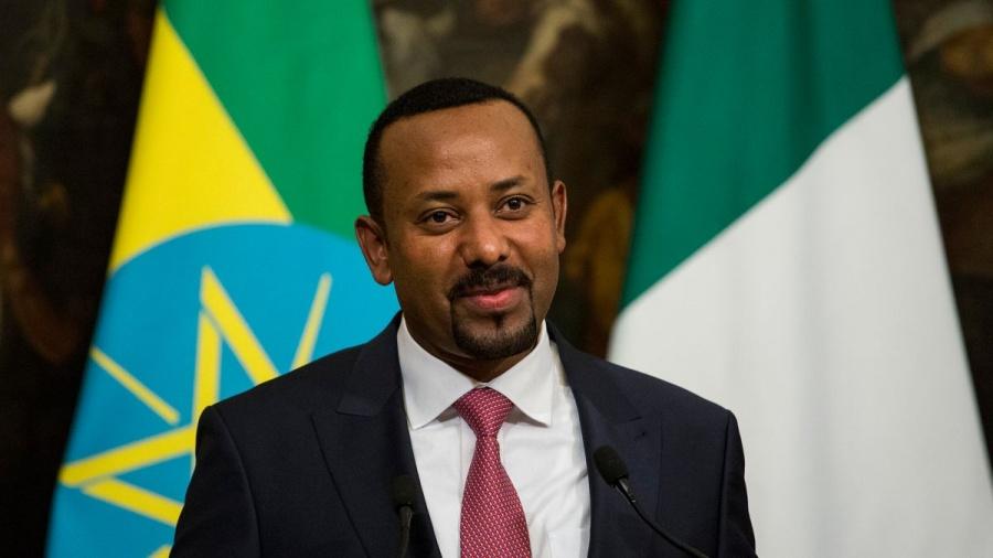 Abiy (Αιθιοπία):  Εξτρεμιστικές οργανώσεις και οι παγκόσμιες στρατιωτικές δυνάμεις απειλούν το Κέρας της Αφρικής